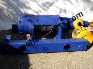 DEMAG Hoist P2080 H12 32 ton